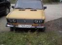 Подержанный ВАЗ (Lada) 2106, оранжевый , цена 35 000 руб. в Смоленской области, хорошее состояние