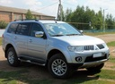 Подержанный Mitsubishi Pajero Sport, серебряный металлик, цена 1 100 000 руб. в республике Татарстане, отличное состояние