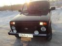Авто ВАЗ (Lada) 4x4, , 2014 года выпуска, цена 310 000 руб., Магнитогорск