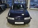 Подержанный ВАЗ (Lada) 2112, черный, 2004 года выпуска, цена 99 900 руб. в Санкт-Петербурге, автосалон AutoMart