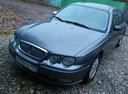 Подержанный Rover 75, серый , цена 210 000 руб. в Смоленской области, хорошее состояние