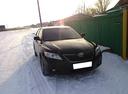 Подержанный Toyota Camry, черный , цена 650 000 руб. в Челябинской области, хорошее состояние