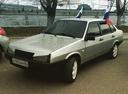 Авто ВАЗ (Lada) 2115, , 2003 года выпуска, цена 120 000 руб., Югорск