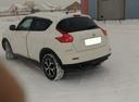 Авто Nissan Juke, , 2012 года выпуска, цена 750 000 руб., ао. Ханты-Мансийский Автономный округ - Югра