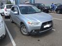 Подержанный Mitsubishi ASX, серебряный , цена 695 000 руб. в республике Татарстане, отличное состояние