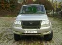 Авто УАЗ Patriot, , 2011 года выпуска, цена 465 000 руб., Смоленск