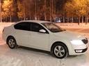 Подержанный Skoda Octavia, белый , цена 850 000 руб. в ао. Ханты-Мансийском Автономном округе - Югре, отличное состояние