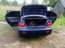 Подержанный Mitsubishi Lancer, синий металлик, цена 285 000 руб. в Смоленской области, отличное состояние