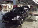 Подержанный Mitsubishi Lancer, черный , цена 230 000 руб. в Челябинской области, хорошее состояние