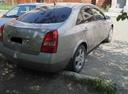 Авто Nissan Primera, , 2005 года выпуска, цена 300 000 руб., Челябинск