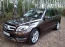 Авто Mercedes-Benz GLK-Класс, , 2014 года выпуска, цена 1 795 000 руб., Казань