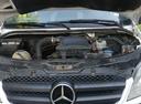Подержанный Mercedes-Benz Sprinter, белый , цена 650 000 руб. в Смоленской области, хорошее состояние