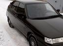 Подержанный ВАЗ (Lada) 2112, зеленый , цена 86 000 руб. в Челябинской области, среднее состояние