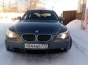 Авто BMW 5 серия, , 2006 года выпуска, цена 600 000 руб., Сафоново