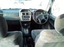 Подержанный Mitsubishi Pajero iO, белый , цена 270 000 руб. в ао. Ханты-Мансийском Автономном округе - Югре, хорошее состояние
