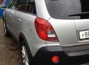 Подержанный Opel Antara, серебряный , цена 1 100 000 руб. в республике Татарстане, отличное состояние