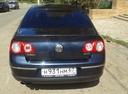Подержанный Volkswagen Passat, синий , цена 399 000 руб. в Смоленской области, хорошее состояние