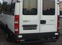 Подержанный IVECO Daily, белый , цена 1 000 000 руб. в республике Татарстане, хорошее состояние