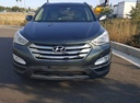 Подержанный Hyundai Santa Fe, черный , цена 1 100 000 руб. в республике Татарстане, отличное состояние