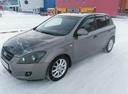 Авто Kia Cee'd, , 2007 года выпуска, цена 330 000 руб., Сургут