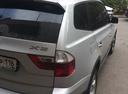 Авто BMW X3, , 2006 года выпуска, цена 650 000 руб., Казань