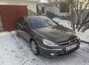 Авто Peugeot 607, , 2007 года выпуска, цена 475 000 руб., Челябинск