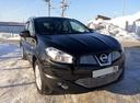 Авто Nissan Qashqai+2, , 2012 года выпуска, цена 1 099 000 руб., Сургут