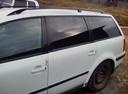 Подержанный Volkswagen Passat, белый , цена 140 000 руб. в Челябинской области, хорошее состояние