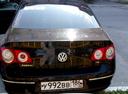 Подержанный Volkswagen Passat, черный , цена 530 000 руб. в ао. Ханты-Мансийском Автономном округе - Югре, хорошее состояние
