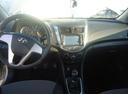 Подержанный Hyundai Solaris, бежевый металлик, цена 475 000 руб. в республике Татарстане, отличное состояние