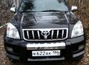 Авто Toyota Land Cruiser Prado, , 2008 года выпуска, цена 1 260 000 руб., Нижневартовск