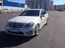 Авто Mercedes-Benz C-Класс, , 2011 года выпуска, цена 950 000 руб., Сургут