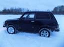 Авто ВАЗ (Lada) 4x4, , 2003 года выпуска, цена 120 000 руб., Смоленск