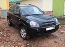 Авто Hyundai Tucson, , 2008 года выпуска, цена 500 000 руб., Казань