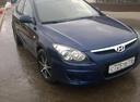 Подержанный Hyundai i30, синий матовый, цена 400 000 руб. в республике Татарстане, отличное состояние