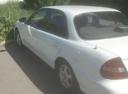 Подержанный Hyundai Sonata, белый , цена 60 000 руб. в Челябинской области, среднее состояние