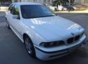 Подержанный BMW 5 серия, белый , цена 350 000 руб. в ао. Ханты-Мансийском Автономном округе - Югре, хорошее состояние