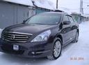 Авто Nissan Teana, , 2013 года выпуска, цена 1 025 000 руб., Нижневартовск
