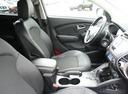 Подержанный Hyundai ix35, серый, 2012 года выпуска, цена 940 000 руб. в Екатеринбурге, автосалон Автобан-Запад