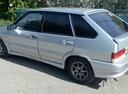 Авто ВАЗ (Lada) 2114, , 2007 года выпуска, цена 120 000 руб., Челябинск