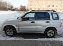 Подержанный Suzuki Grand Vitara, серый металлик, цена 320 000 руб. в республике Татарстане, отличное состояние