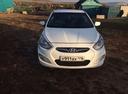 Авто Hyundai Solaris, , 2014 года выпуска, цена 475 000 руб., Казань