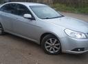 Подержанный Chevrolet Epica, серебряный , цена 400 000 руб. в Смоленской области, хорошее состояние
