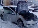 Авто Datsun on-DO, , 2014 года выпуска, цена 130 000 руб., Сургут