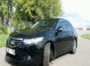 Авто Honda Accord, , 2011 года выпуска, цена 930 000 руб., Казань