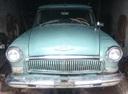 Авто ГАЗ 21 Волга, , 1967 года выпуска, цена 300 000 руб., Казань