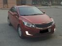 Авто Kia Rio, , 2013 года выпуска, цена 550 000 руб., Челябинск