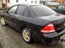 Подержанный Nissan Almera Classic, черный , цена 265 000 руб. в ао. Ханты-Мансийском Автономном округе - Югре, отличное состояние