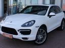 Подержанный Porsche Cayenne, белый, 2010 года выпуска, цена 1 979 000 руб. в Екатеринбурге, автосалон Автобан-Запад