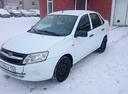 Авто ВАЗ (Lada) Granta, , 2013 года выпуска, цена 285 000 руб., Набережные Челны